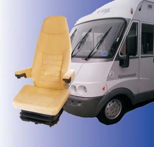 fahrersitze für wohnmobile